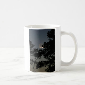 Earthshine Moon Coffee Mug