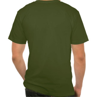 EarthSkills Raven Green Tee with Pocket