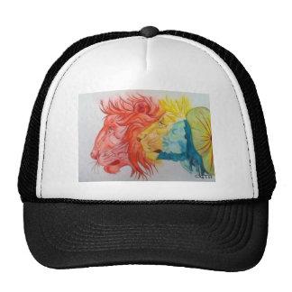 EarthStrong.jpg Trucker Hat