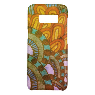 Earthy Samsung Galaxy S8, Barely There Phone Case