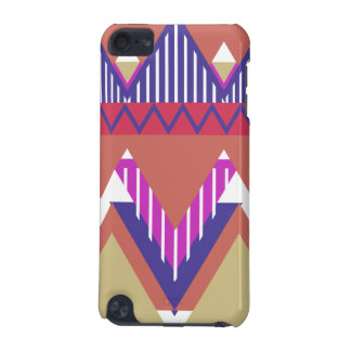 Earthy Tribal iPod Touch 5G Cases