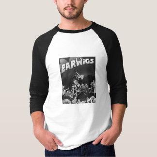 EARWIG HORROR ATTIRE T-Shirt