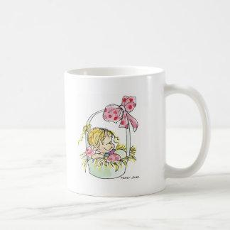 EAS-003 Easter Basket Mug