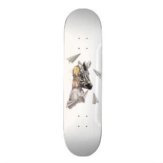 ease of dreams 20.6 cm skateboard deck