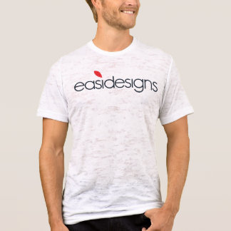 easidesigns Burnout Tee (Slim Fit)