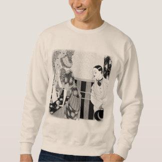 Easily Distracted Sweatshirt