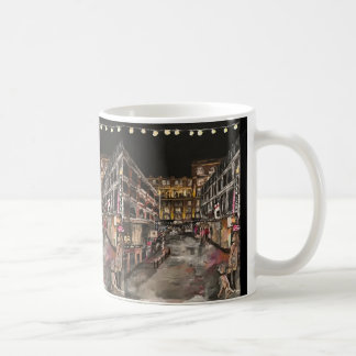 """East 4th Street Moment"" Cleveland, Ohio Mug"