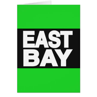 East Bay 2 Green Card