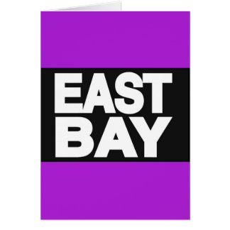 East Bay 2 Purple Card