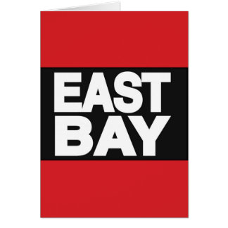 East Bay 2 Red Card