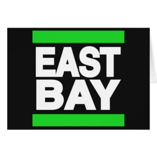 East Bay Green Card