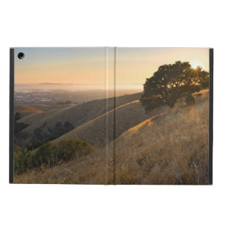 East Bay Hills in Summer Case For iPad Air