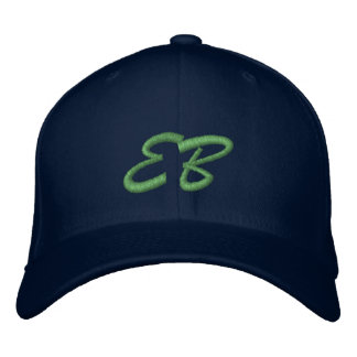 East Berlin Softball Cap Embroidered Hat