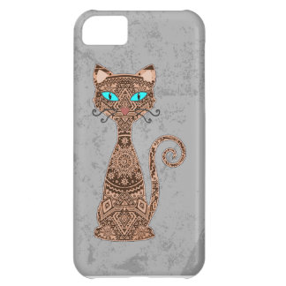 East Cat iPhone 5C Case