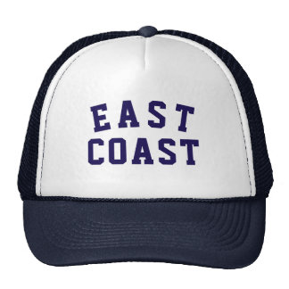 EAST COAST CAP