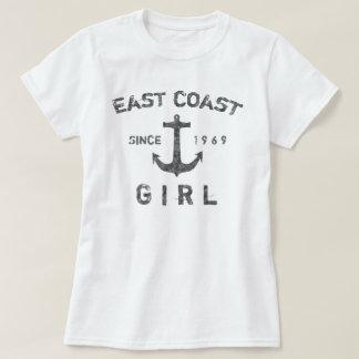 East Coast Girl T-Shirt
