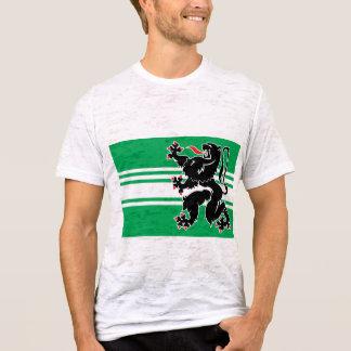 east flanders, Belgium T-Shirt