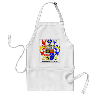 East Frisia (Germany) Coat of Arms Standard Apron
