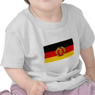 East German Flag Shirt