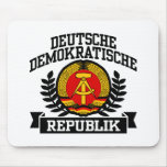 East Germany Mousepads