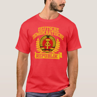 East Germany T-Shirt
