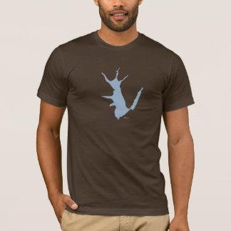 East Hampton's Georgica Pond T-Shirt