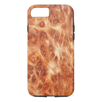 East Indian Rosewood iPhone covering (no genuine iPhone 8/7 Case