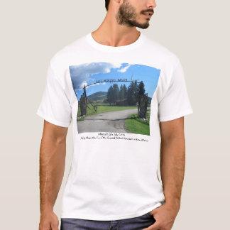 East Moreno Ranch, Eagle Nest, NM T-Shirt