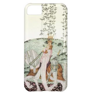 East of the Sun and West of the Moon iPhone 5C Case