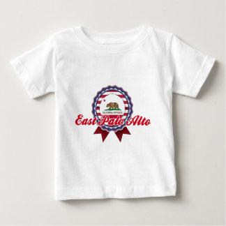 East Palo Alto, CA Tshirts