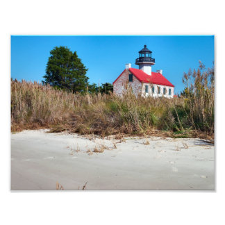 East Point Lighthouse New Jersey Photo