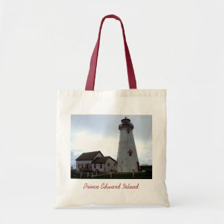 East Point, PEI tote