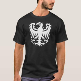East Prussian White Eagle T-Shirt