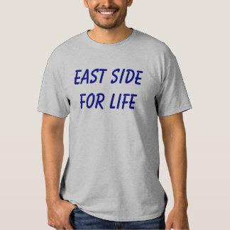 EAST SIDE FOR LIFE TSHIRT