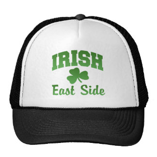 East Side Irish Hat