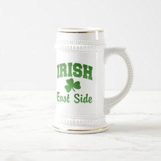 East Side Irish Mug