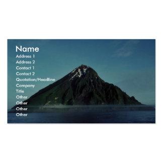East side of Chagulak Island Business Card