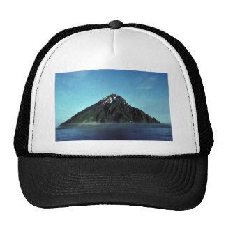 East side of Chagulak Island Mesh Hat