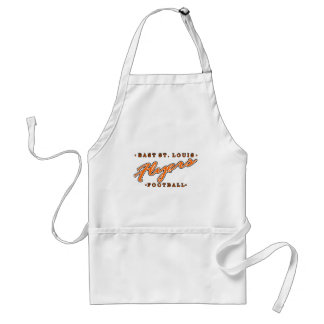 East St. Louis Flyers Football Aprons