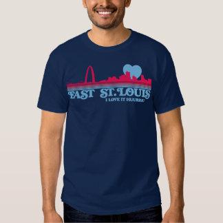 East St. Louis T Shirt