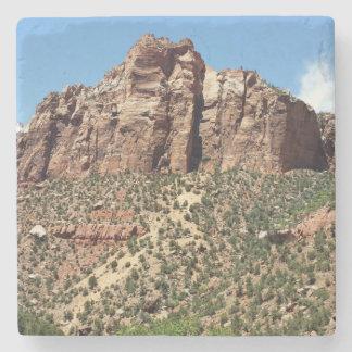 East Temple Zion National Park Utah Stone Coaster