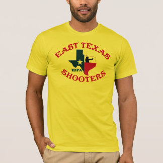 EAST TEXAS SHOOTERS T-Shirt