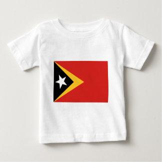 East Timor Baby T-Shirt