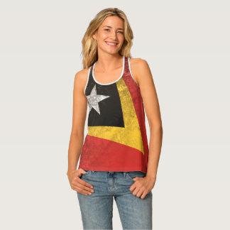 East Timor Singlet
