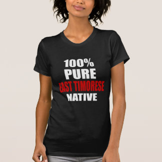 EAST TIMORESE NATIVE T-Shirt