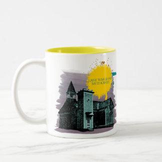 East Wareham Methodist Mug