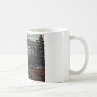 East Wind Over Weehawken 2013 by Stephen Gardner Coffee Mug