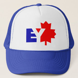 East York Logo Trucker Hat