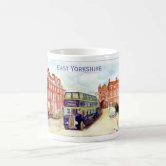 East Yorkshire AEC Regent mug. Coffee Mug