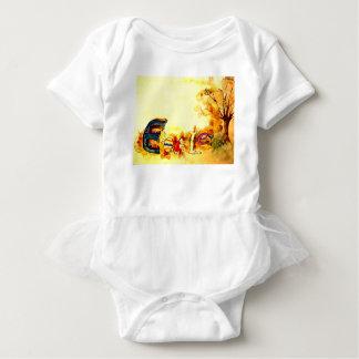 Easter #10 baby bodysuit